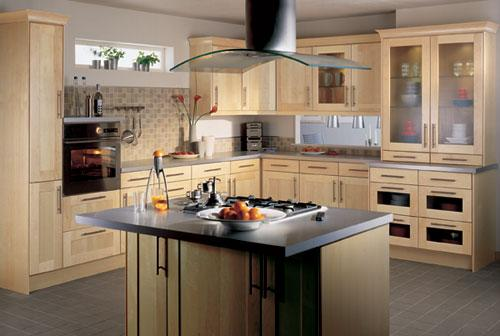 View pictures and photos for cosgrove carpentry kitchens for Carpenter for kitchen cabinets