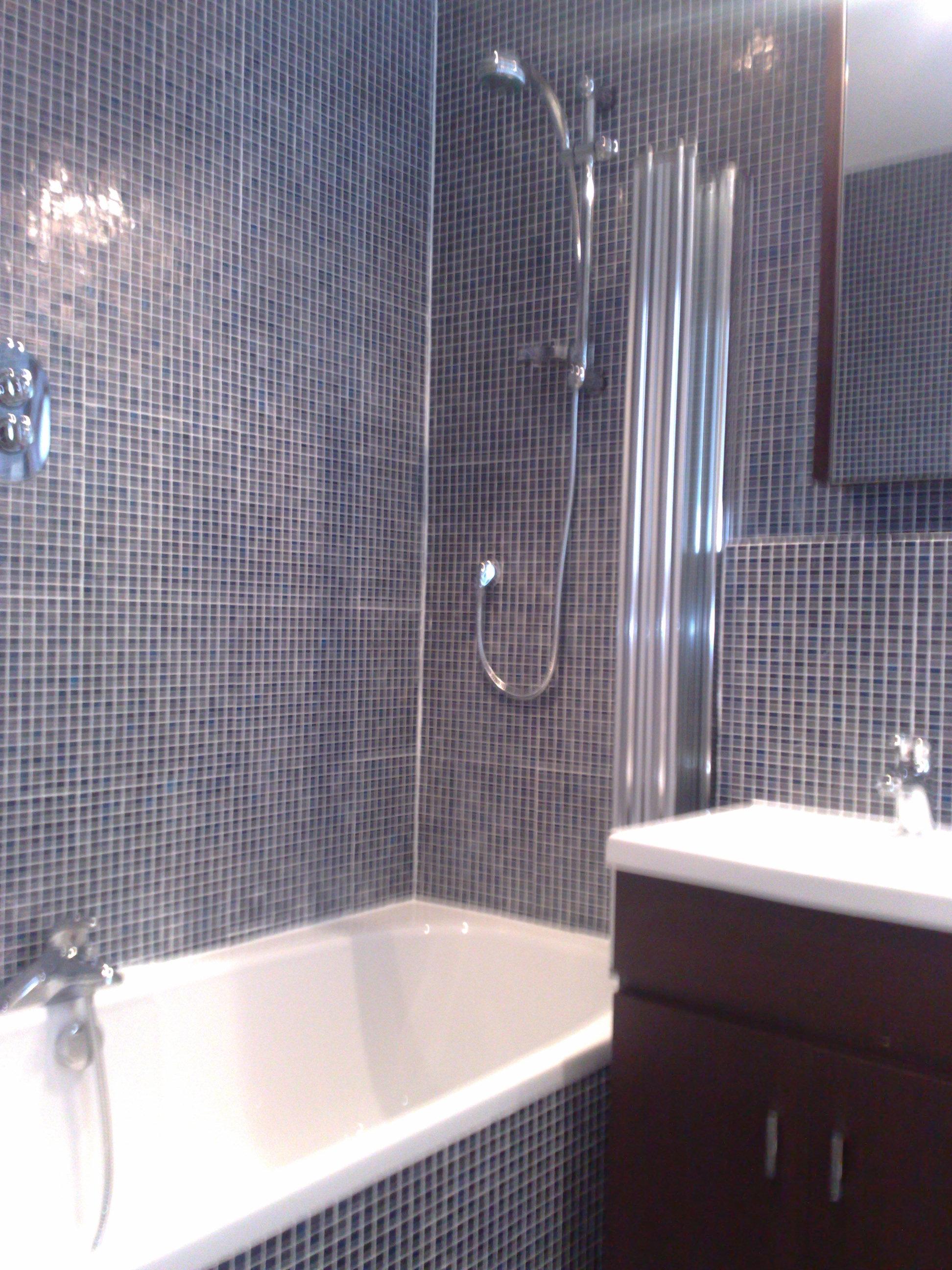 Mosaic Bathroom Tiles Dublin
