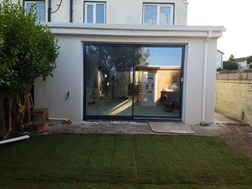 Extension in Donabate
