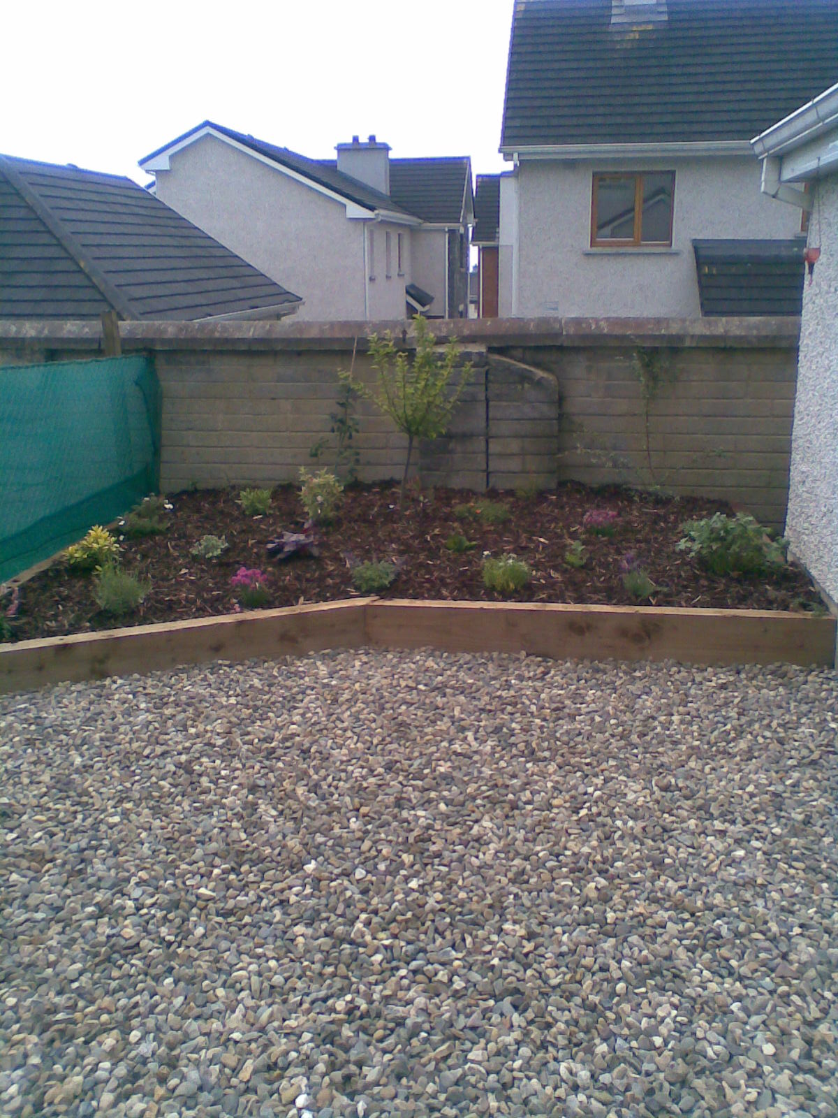 View pictures and photos for linden landscaping lt lt for Low maintenance gravel garden