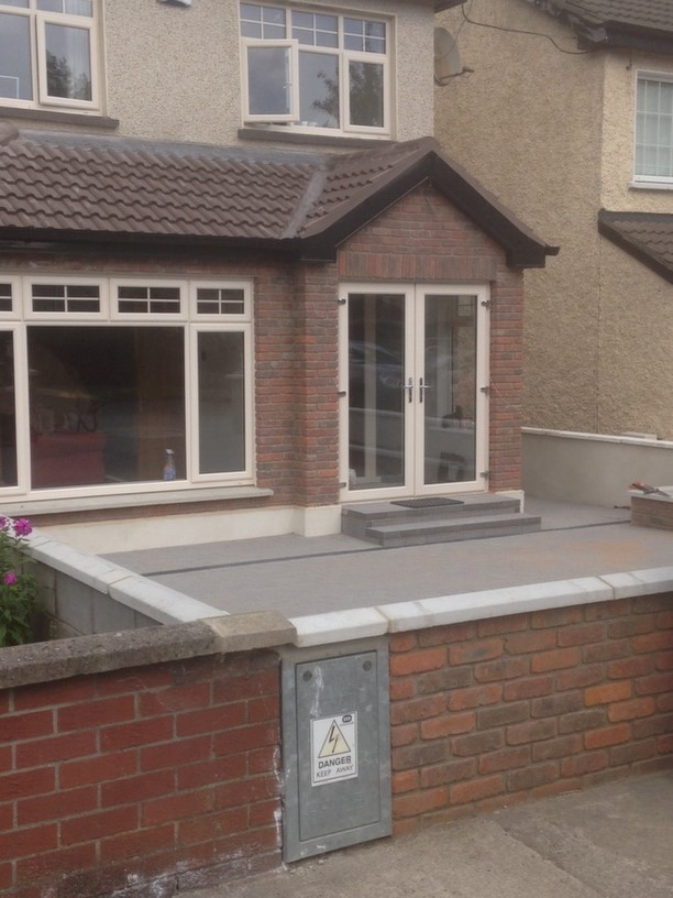 Based in Kildare, N Nolan Home Improvement Specialist has over 15 years experience in the Irish Building Industry and in this time we have provided a Top Class Service to numerous happy customers with references available upon request.Call 0872768470 Today for a FREE no hassle quotation