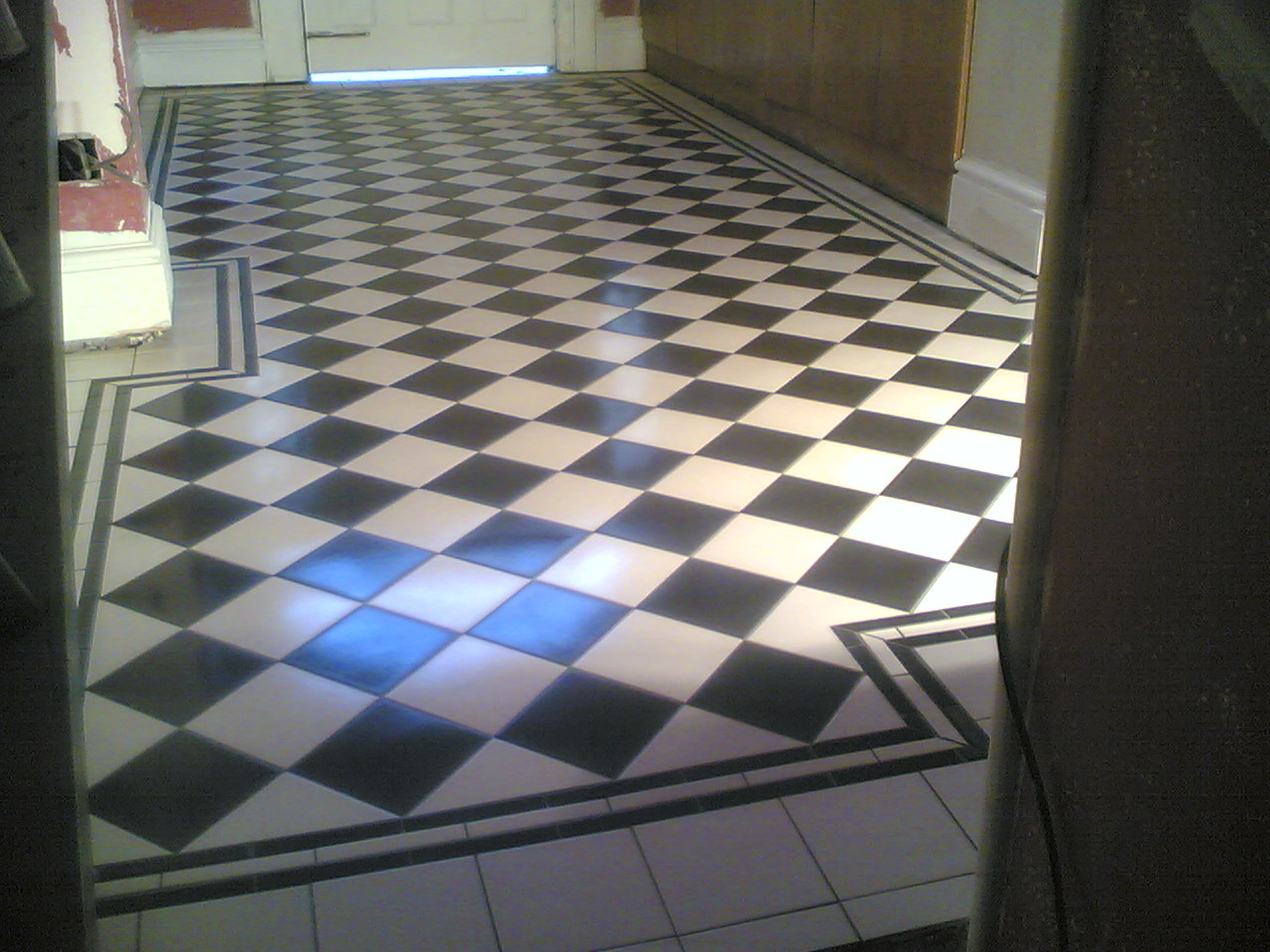 View Pictures And Photos For Fox Tiling Professional