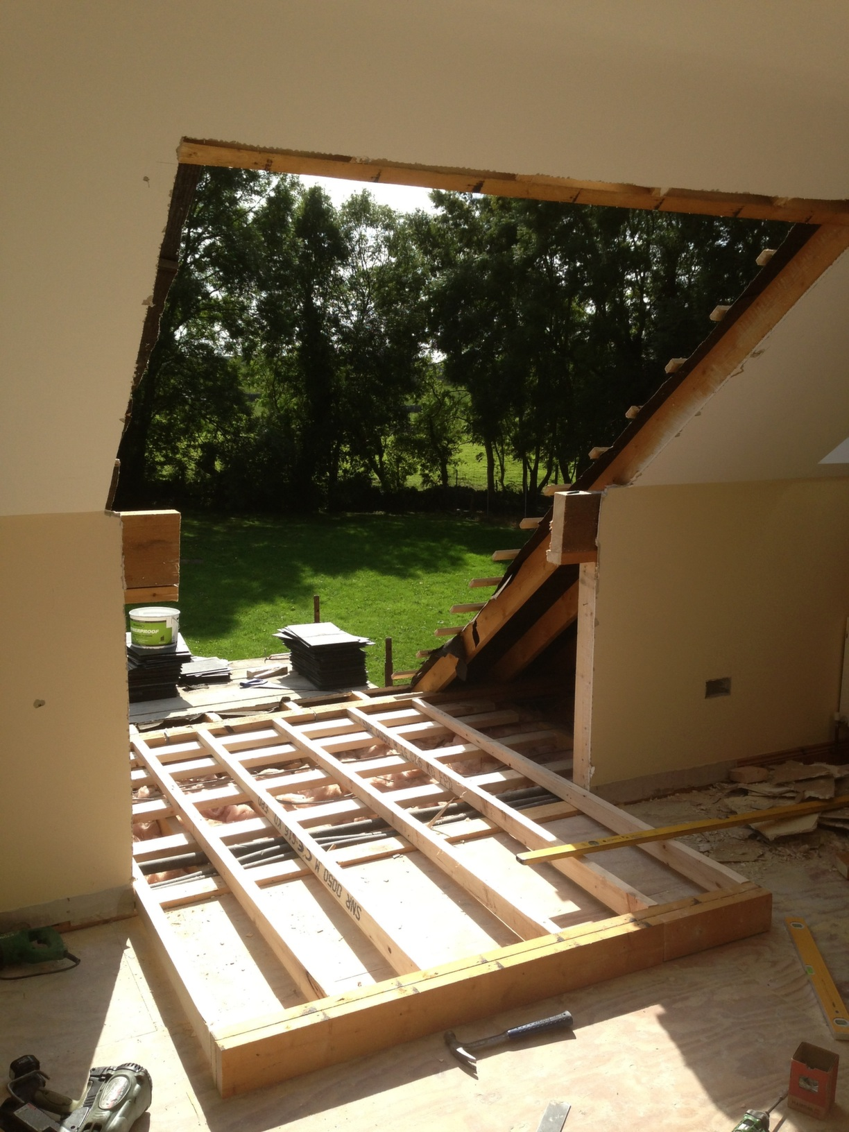 View Pictures And Photos For Dp Building Amp Carpentry Based