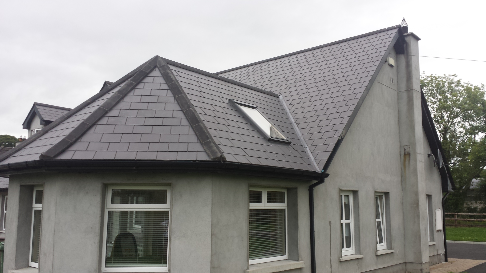 View Pictures And Photos For Leinster Roofing Solutions Lt