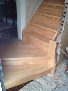 Kelly carpentry