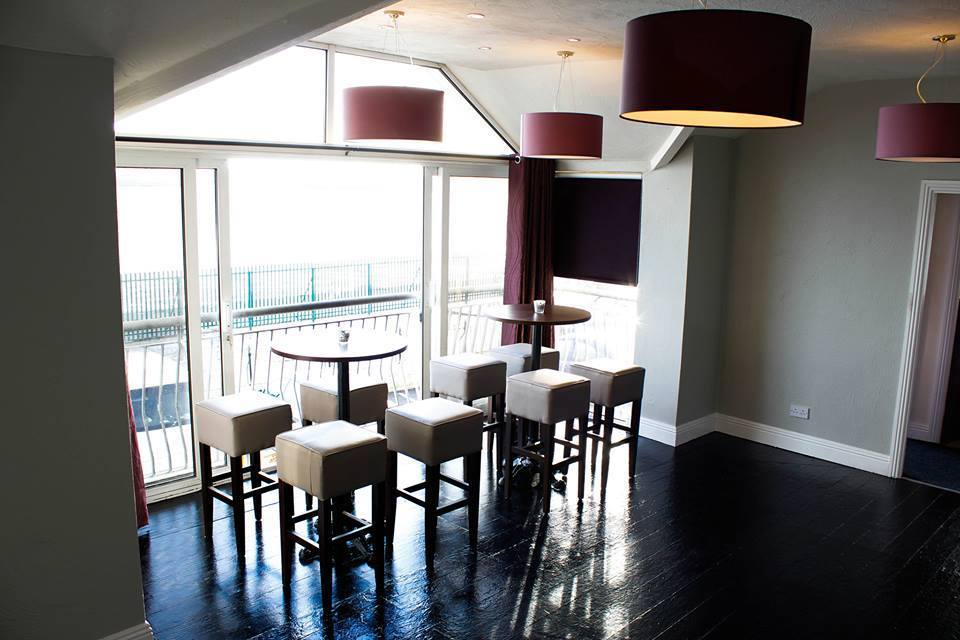 Function Room Cobh