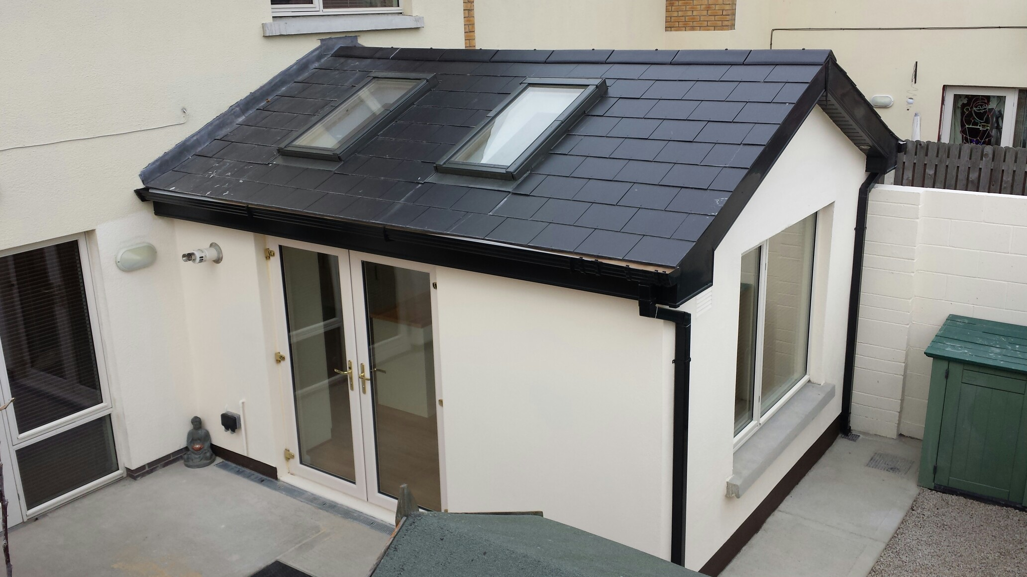 Psoques Salle De Bain ~ velux pvc awesome finest velux integra electric and solar roof