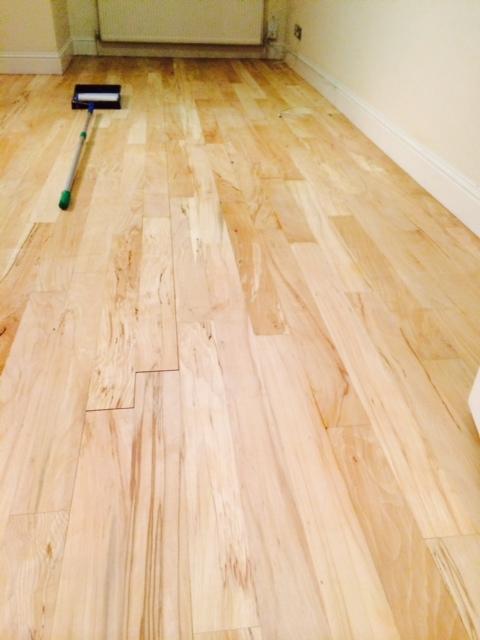 Floor Floor Sanding