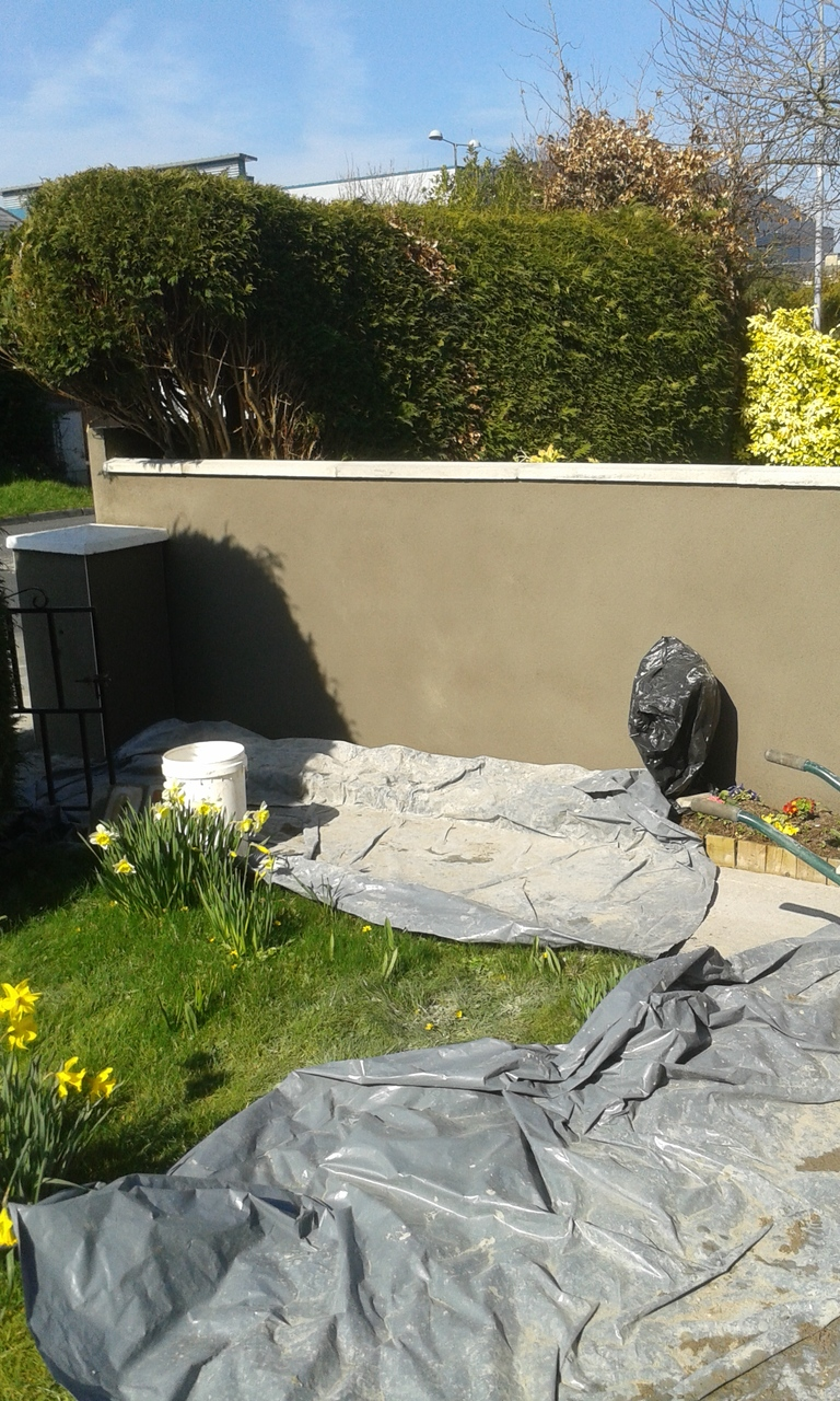 View Pictures And Photos For Tipperary Plastering And