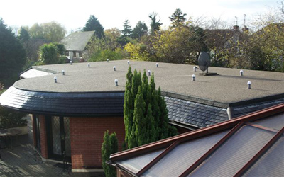 Flat Roof Specialists