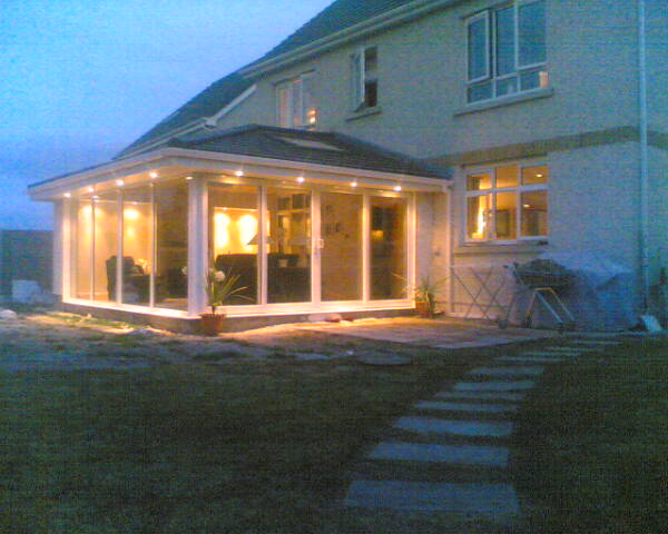 Sun Rooms and Extensions