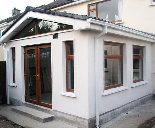 View pictures and photos for scorpian builders ltd based for Home design extension ideas