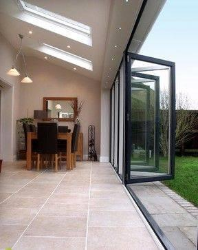 BI FOLDING DOORS ON REQUEST