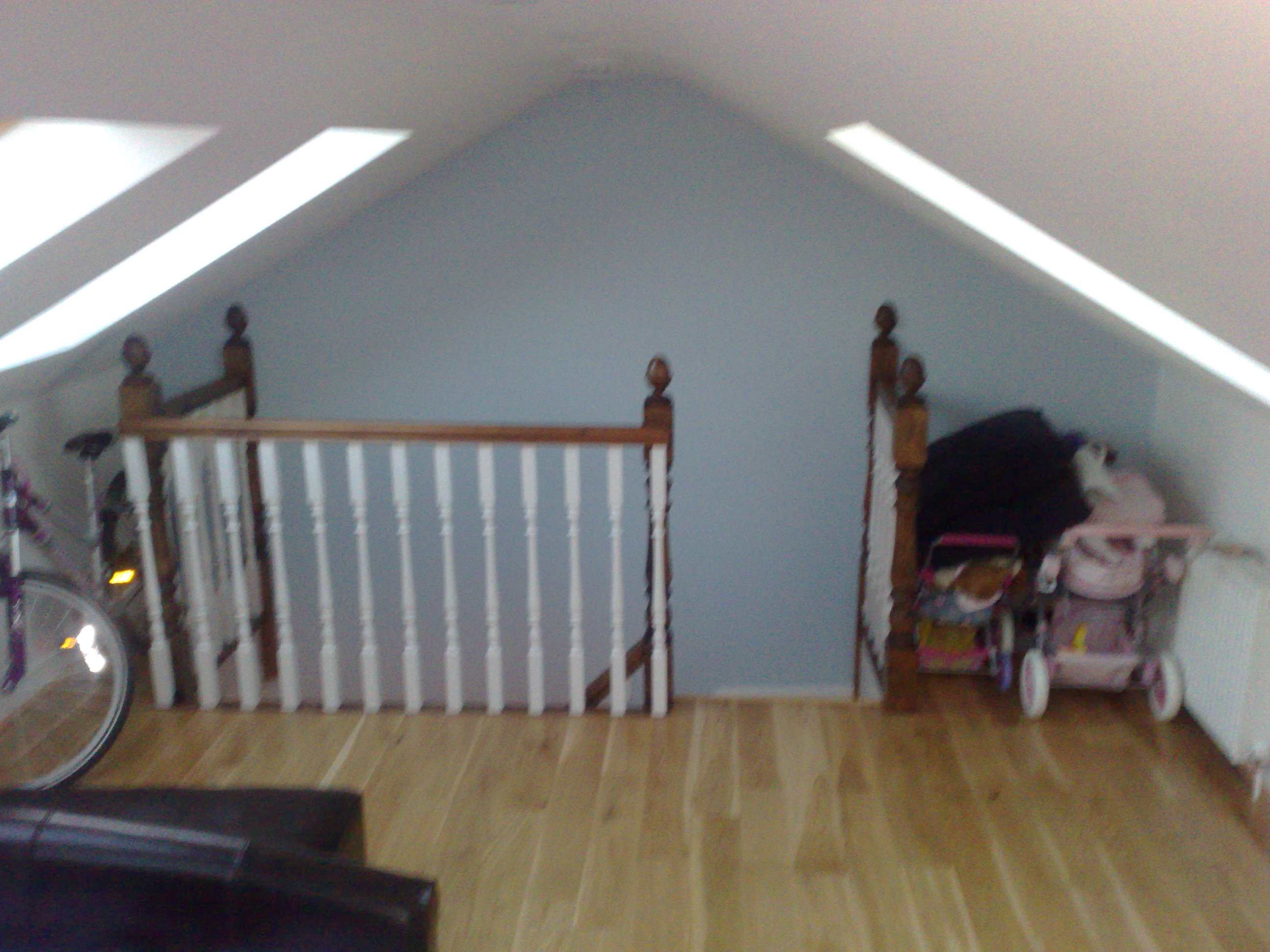 Cost of attic stairs & Cost of attic stairs - boards.ie