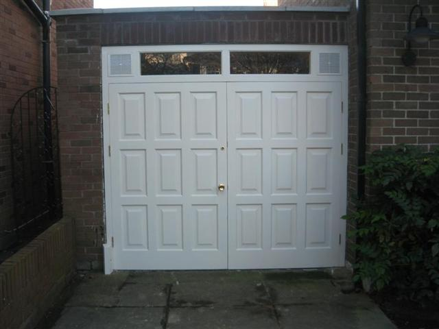 View pictures and photos for maguire carpentry and - Interior doors supplied and fitted ...