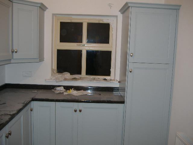 Pics Photos  Duck Egg Blue Kitchen Cabinets