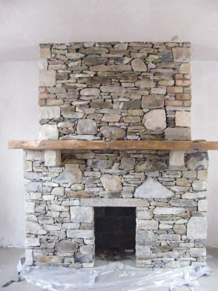 View pictures and photos for stonecraft stonecraft for Stonecraft fireplaces