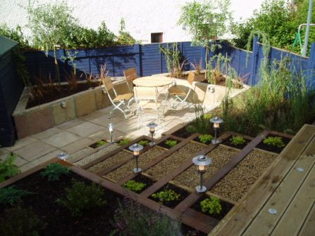 View Pictures And Photos For Stronge Decks Landscaping