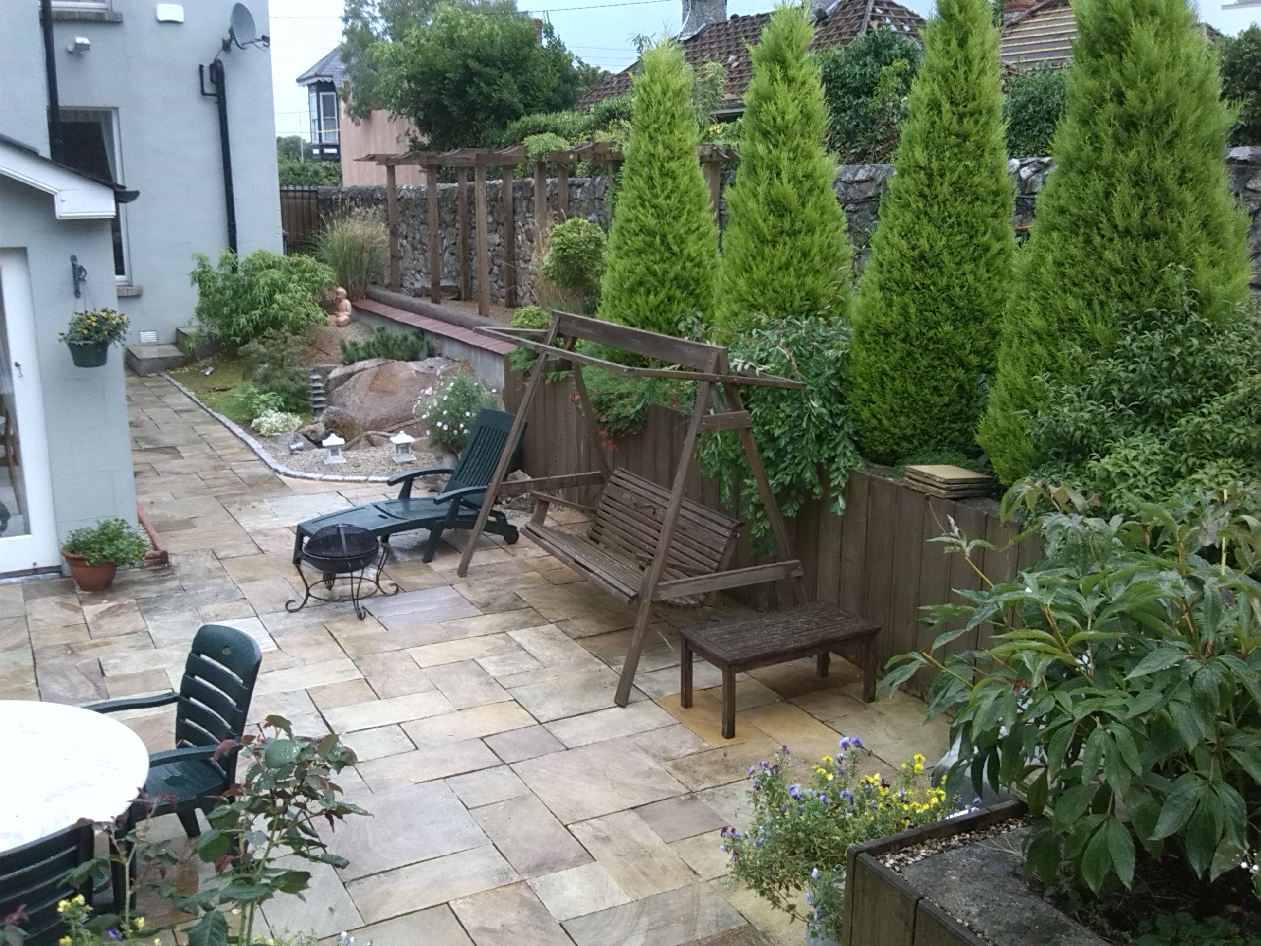 Foxrock Landscaping And Garden Maintenance