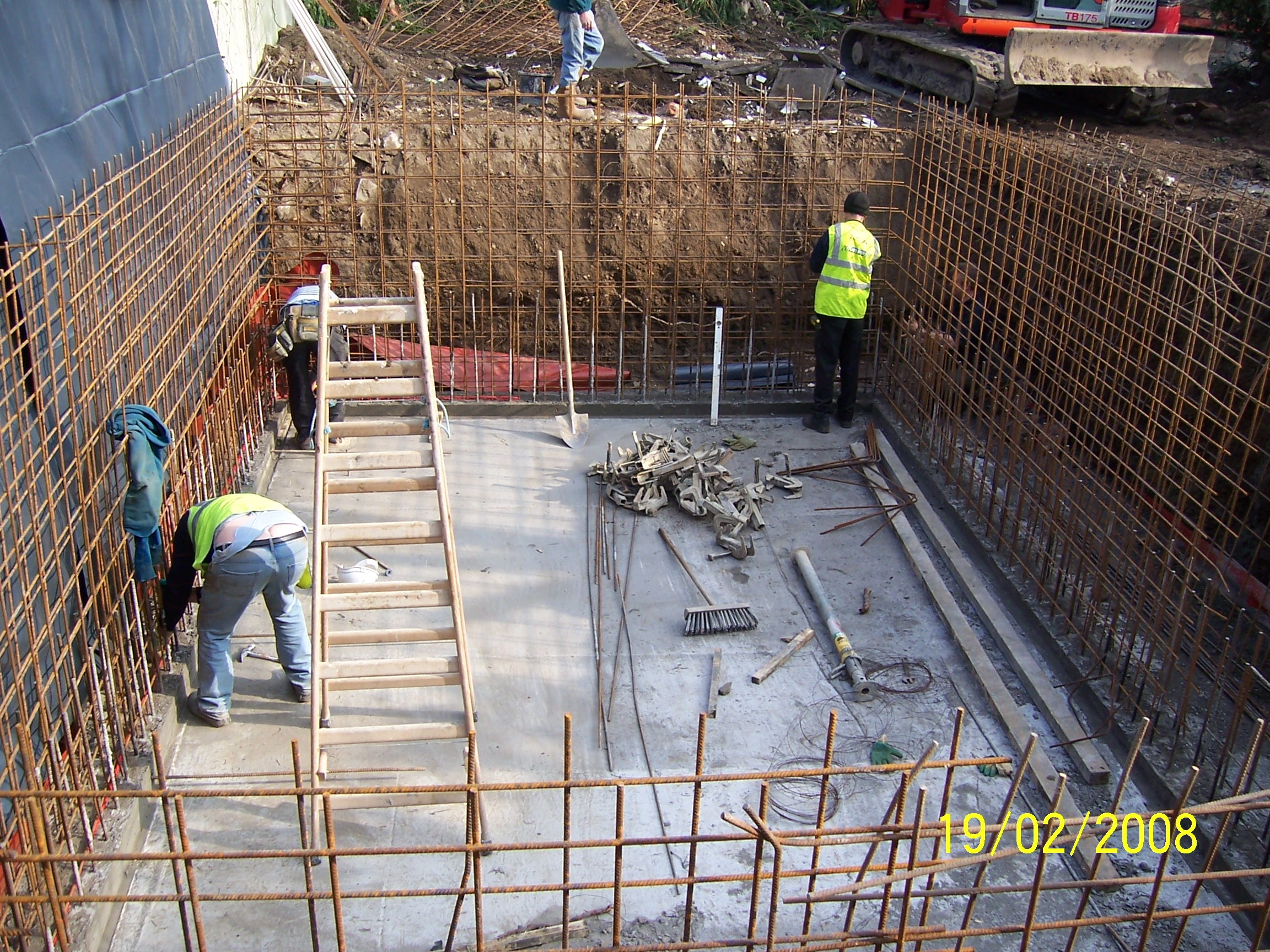 View Pictures And Photos For Noel Conway Construction Ltd