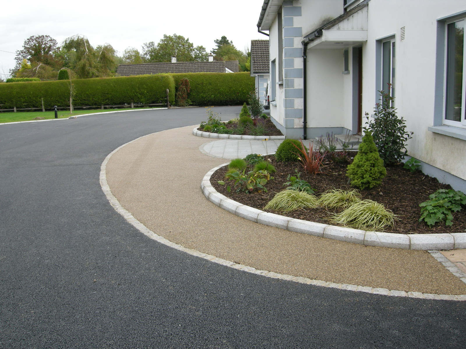 28 gravel driveway designs ideas viewing gallery