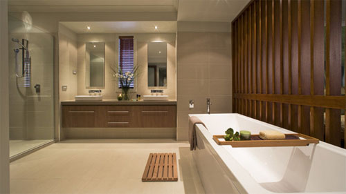 View pictures and photos for hamikdesigns for Bathroom interior design rules