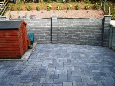 Belvedere Flags / Ashford Walling