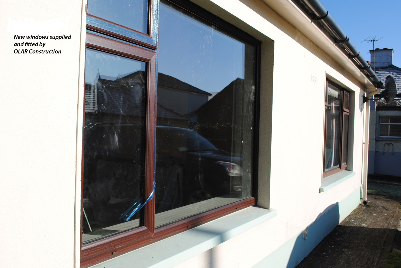 View pictures and photos for olar construction lt lt for New construction windows online